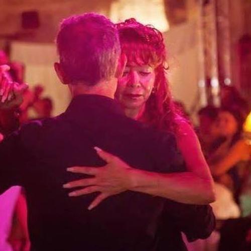 Tango classes in Benissa