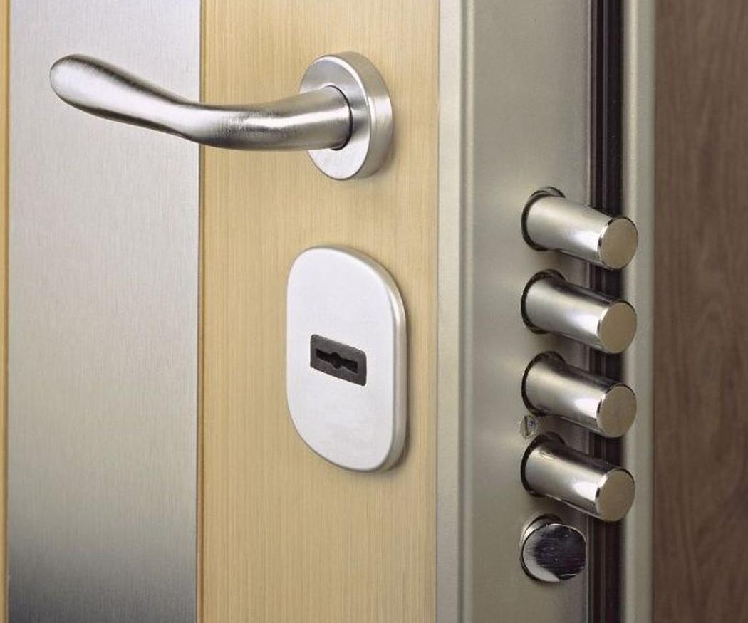 Consejos de seguridad del cerrajero