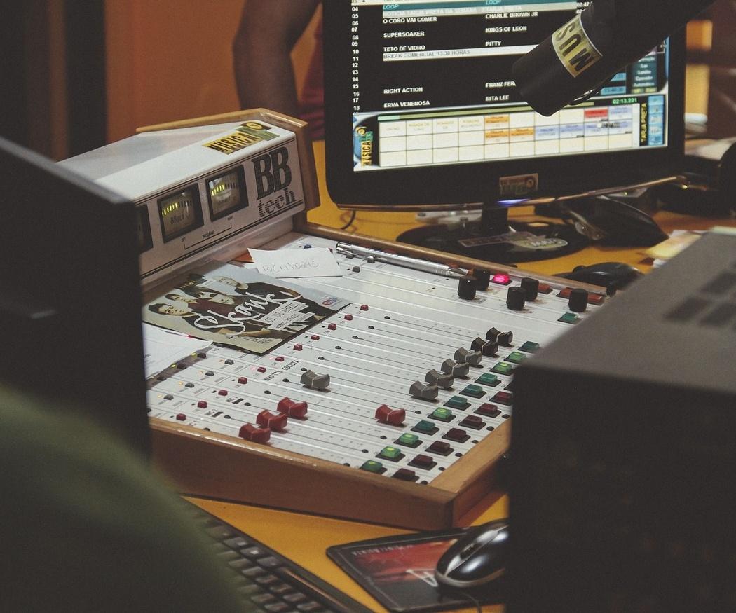 Cómo montar un estudio casero de producción musical