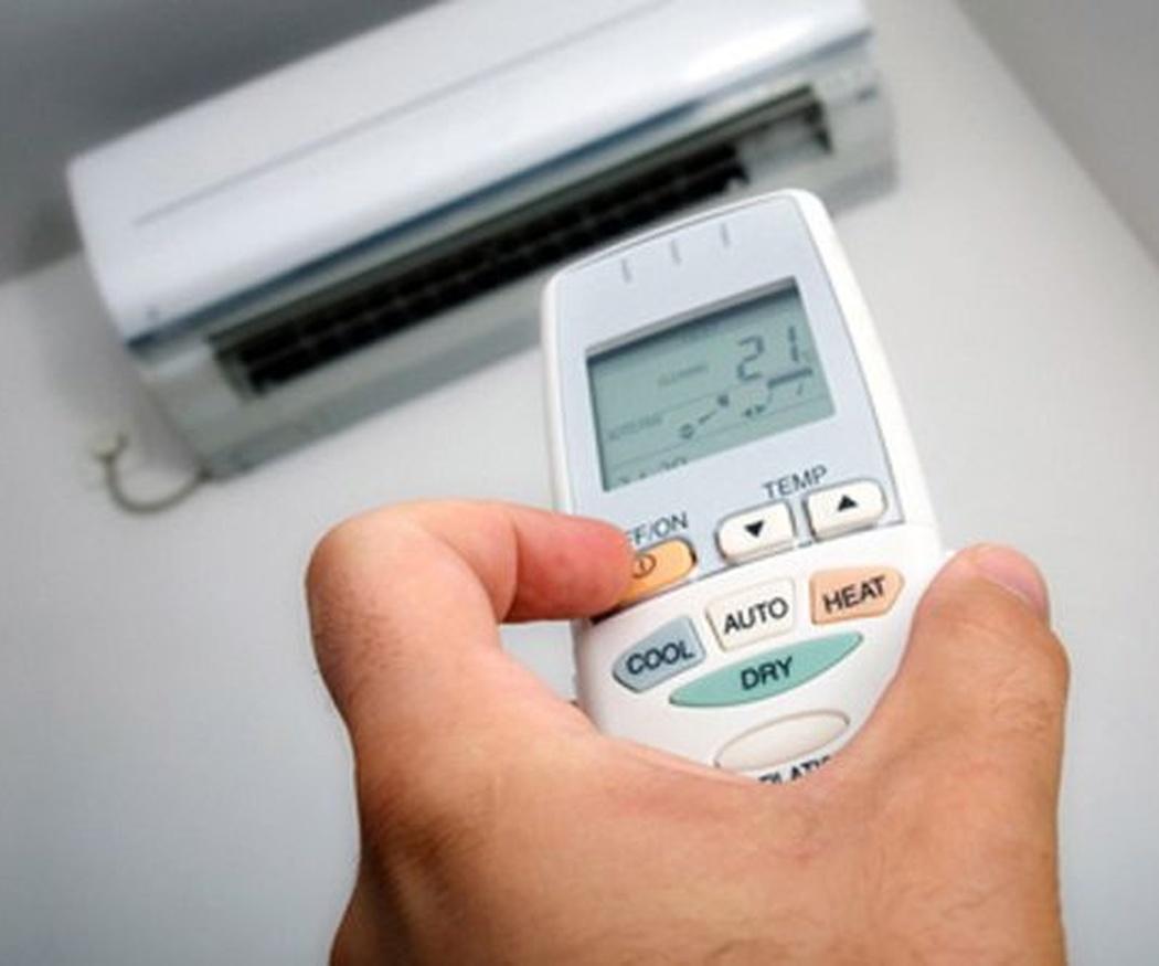 Las ventajas del aire acondicionado