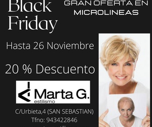 BLACK FRIDAY   -   OFERTA MICROLINEAS