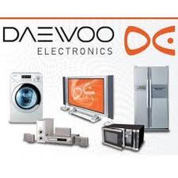 Servicio técnico Daewoo Asturias