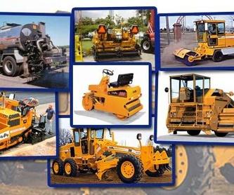 Alquiler de Herramientas: Catálogo de Alegre Materiales para la Construcción