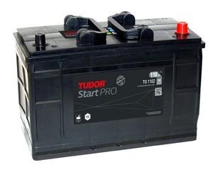 Baterías Tudor: TG1102