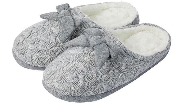 Zapatillas: Catálogo de Los Alces Textiles