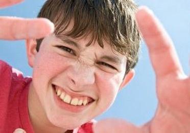 Terapia Menores y Adolescentes