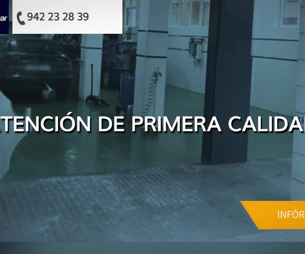 Neumáticos baratos en Santander - Taller Altamar