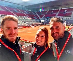Mutua Madrid Open 2018