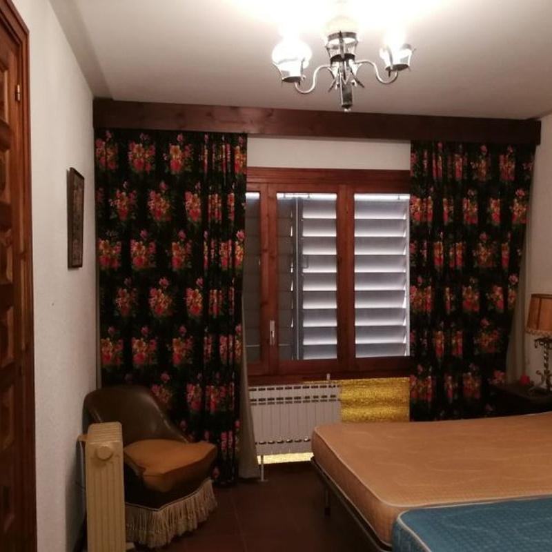 Ref. U-478  - Venta Casa en Cornudella De Montsant: Inmuebles y fincas de Immobles Priorat