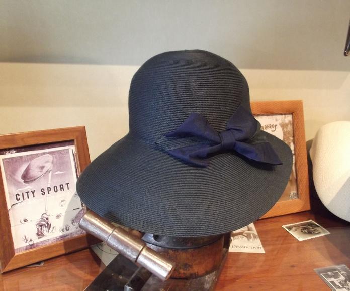 Pamela ala ancha: Catálogo de Sombrerería Citysport