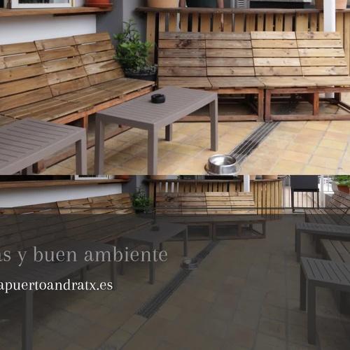 Bar de copas en Andratx | María María