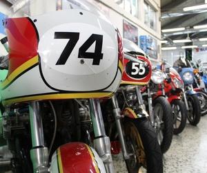 Taller de motos en Madrid centro | Motos Ángel Díaz