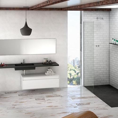 Diseñamos baños a medida