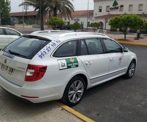 Taxi en Linares con traslados a estaciones de tren y aeropuertos