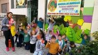 Campamentos de verano 2019 en Parque Infantil Lukas Park: Servicios de LUKAS PARK parque infantil