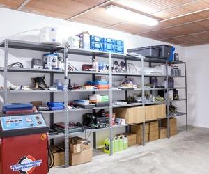 Trabajos de reparación de cajas de cambio automático en Asturias