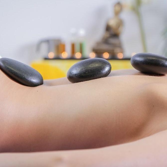 Beneficios de un buen masaje relax