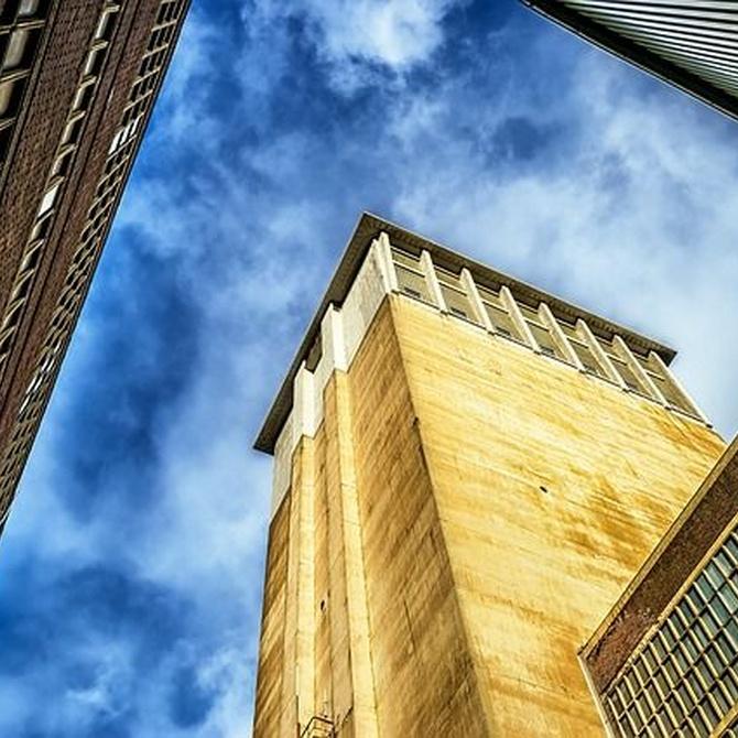 Factores que provocan el deterioro de las fachadas