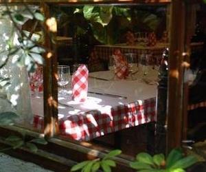 Cocina catalana. Ambiente acogedor