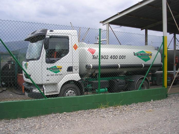 Carburante a domicilio Santander