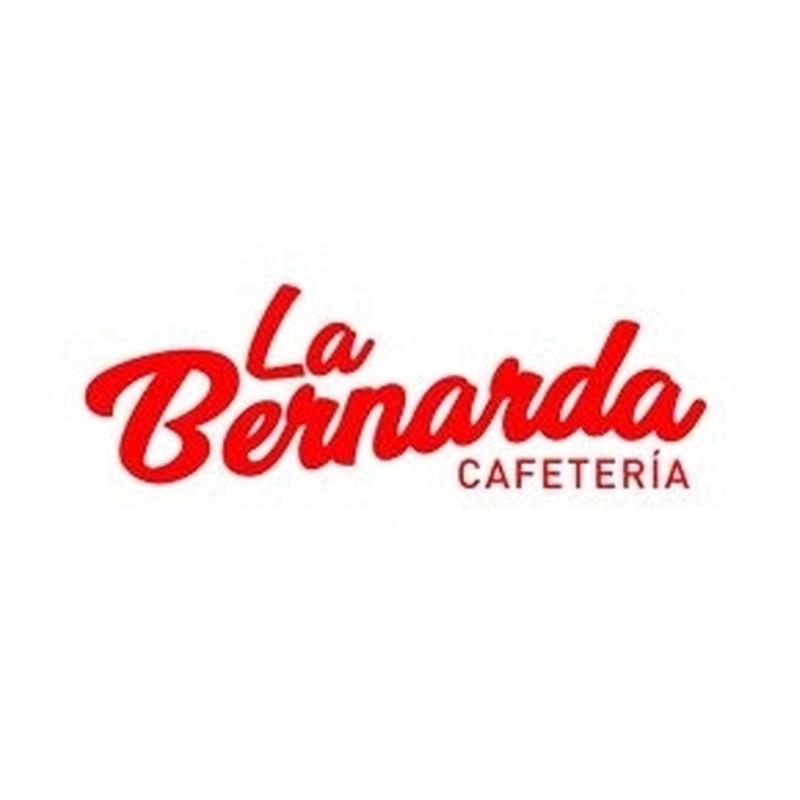 Bocadillo La Bernarda:  de Cafetería la Bernarda