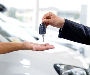 Alquiler de coches y furgonetas en Madrid