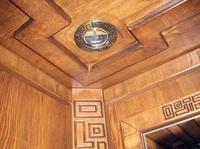 Interior de las plataformas elevadoras instaladas por Ferman Elevación en Aldalucía