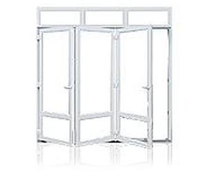 Todos los productos y servicios de Carpintería de aluminio, metálica y PVC: Aluminios Alunoe