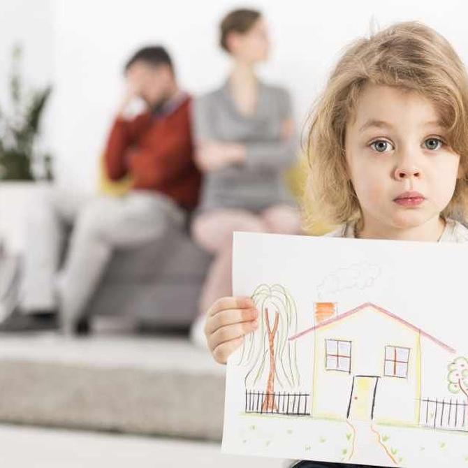Qué hace un abogado para derecho de familia