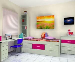 Muebles a medida para dormitorios juveniles en Sevilla