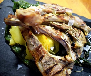 Carta: Restaurante Casco Antiguo