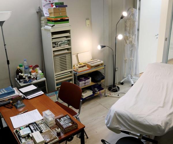 Centro de homeopatía en Madrid