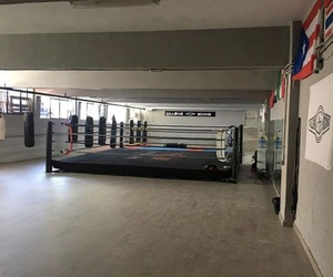 Artes marciales en Vallecas, Madrid