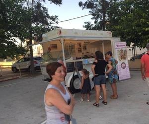 Food Truck para eventos Palma de Mallorca