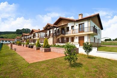 Estudio de arquitectura en Cantabria