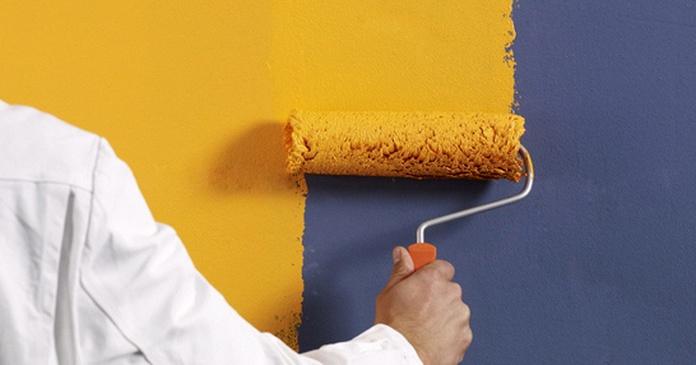 Pintura: Servicios de Instal·lacions J. Rojo