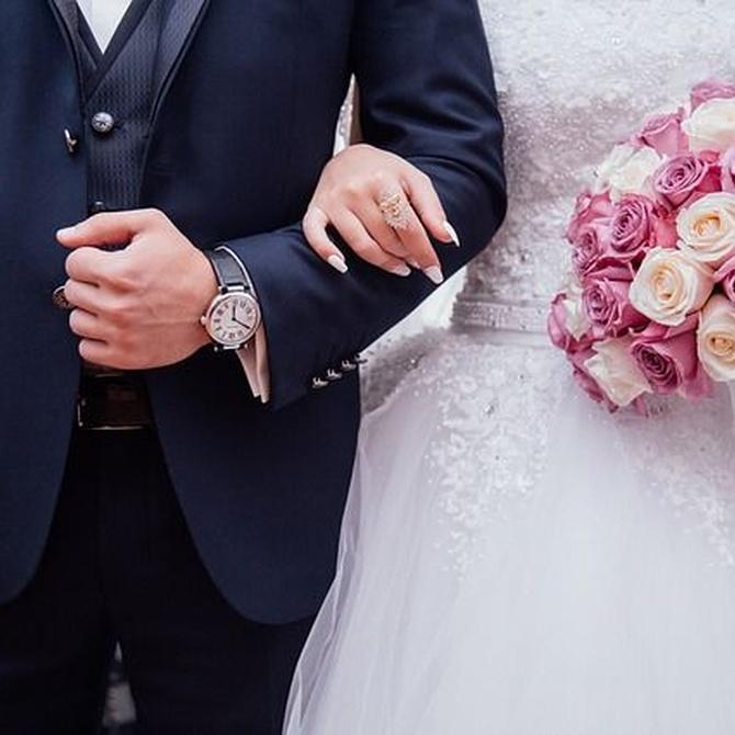 Consejos para crear un ambiente único en la celebración de tu boda