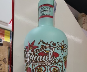 Tequila de fresa