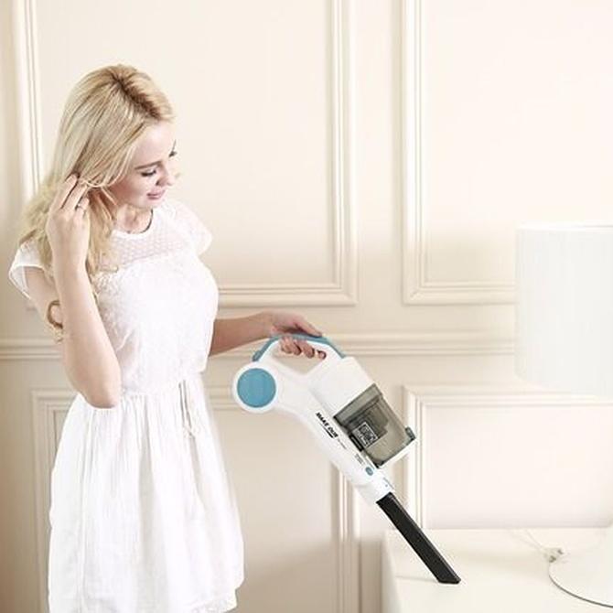 Qué tareas del hogar debe hacer una empleada doméstica