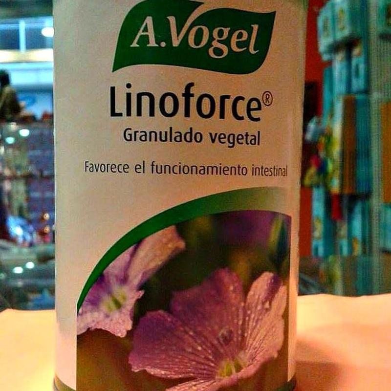 Linoforce Granulado vegetal: Cursos y productos de Racó Esoteric Font de mi Salut