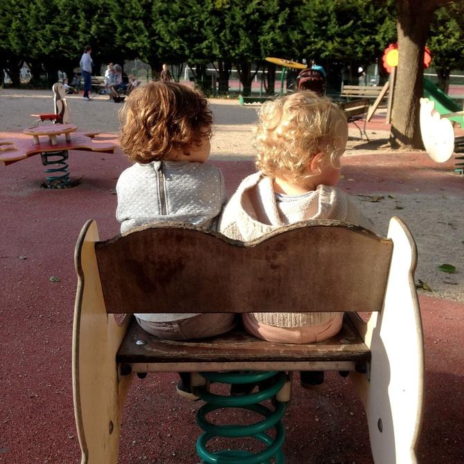 Los suelos para parques infantiles más económicos