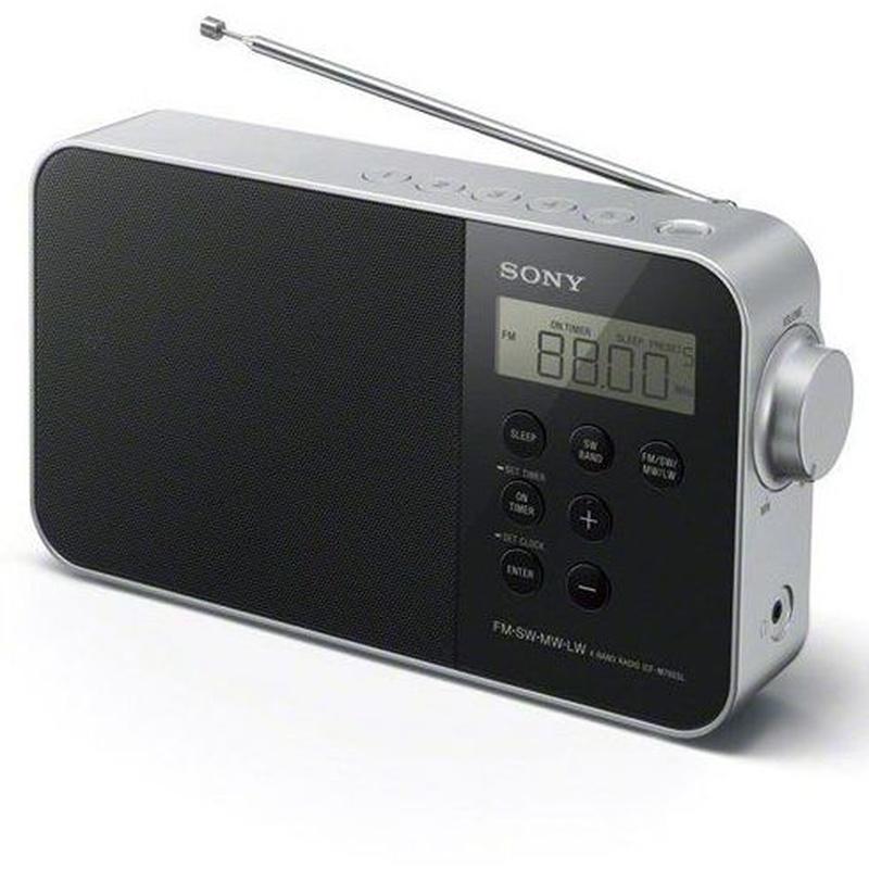 Sony ICF-M780SL: Nuestros productos de Stereo Cadena Auto Radio Guadalajara