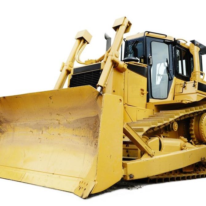 Los bulldozer