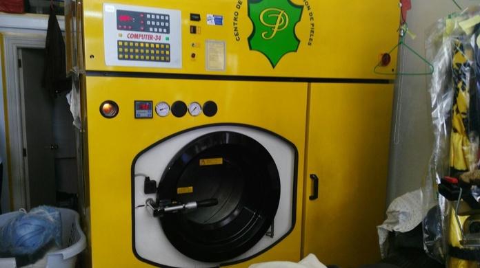 Reparaciónes de lavadora secadora industrial