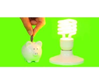 Reducir factura de luz