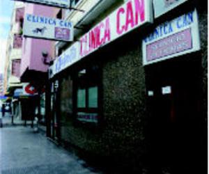 Galería de Veterinarios en Las Palmas de Gran Canaria | Clínica Can