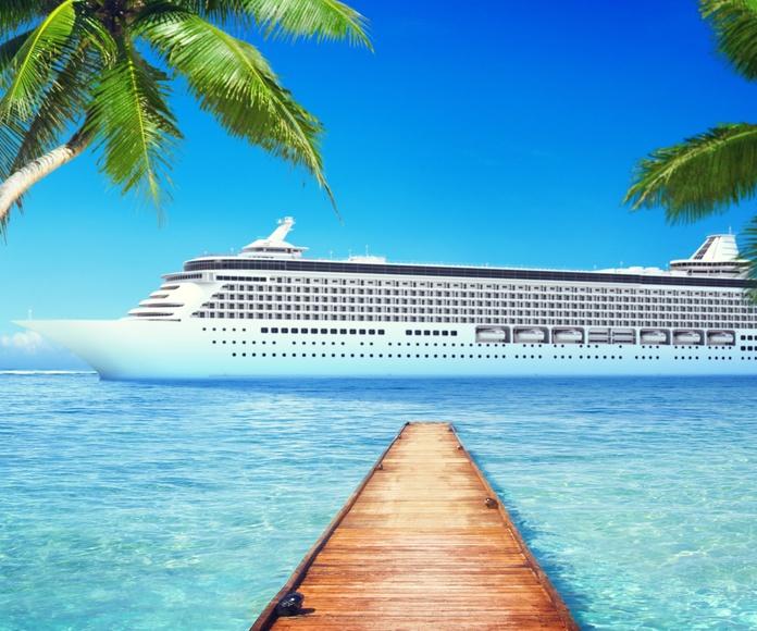 Cruceros: Viajes de James Bird Travel