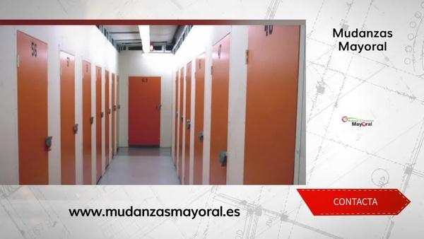 Una de las empresas de guardamuebles en Logroño que mayor seguridad ofrece