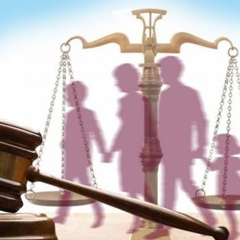 Derecho de Familia  Mutxamel