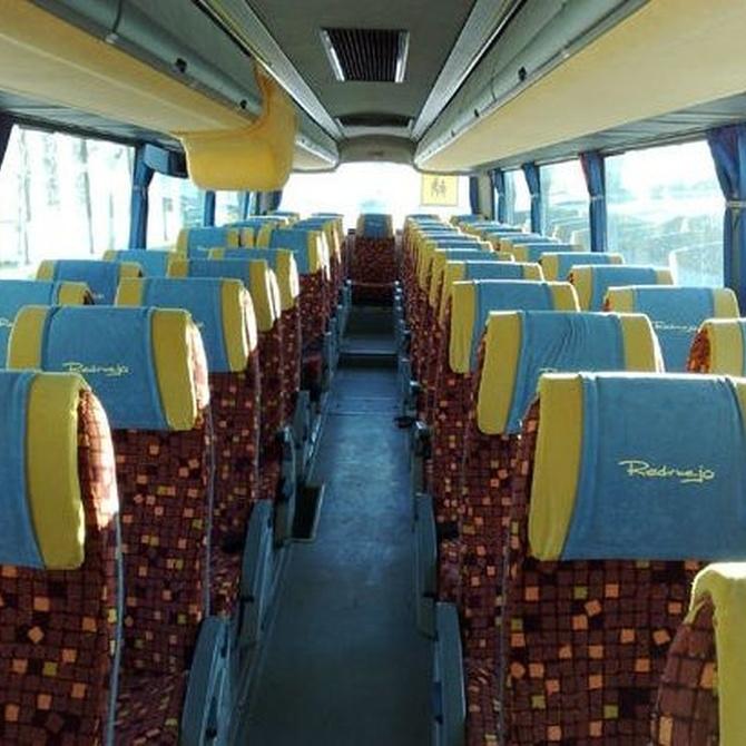 Ventajas de coger el autobús escolar